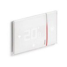 BTICINO XW8002 Termostato conectado Smarther with Netatmo para empotrar, blanco