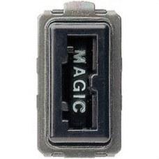 BTICINO 5300 Base seguridad 2P+T 16A MAGIC