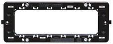 BTICINO 506LSA Soporte con 6 módulos caja rectangular MAGIC