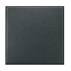 BTICINO HS4951 Módulo ciego doble AXOLUTE en color oscuro