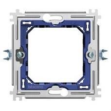 BTICINO LN4702MG Soporte con 2 módulos garras