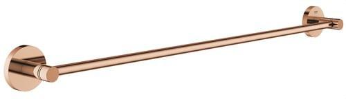Toallero 654mm Essentials longitud 600 sol