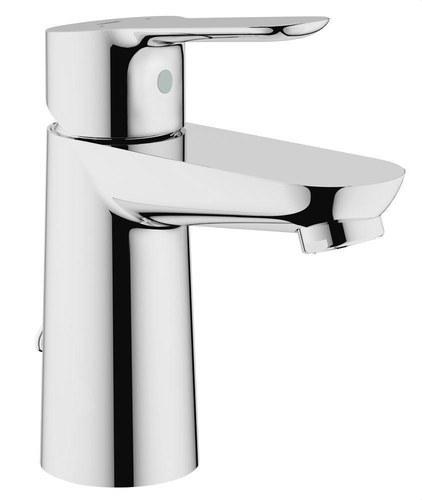 Monomando lavabo Bau edge