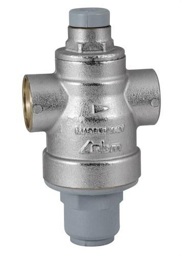 Válvula reductora presión H-3/4 Rinoxdue