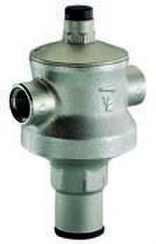 Válvula reductora presión H-3/4 Rinox
