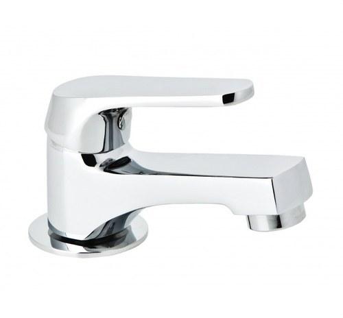 Grifo lavabo 1 agua GE-2 cartucho 25 cromo