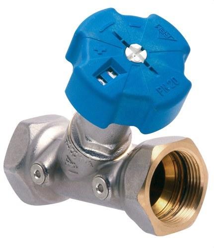 Válvula de equilibrado PN-20 H-H 1
