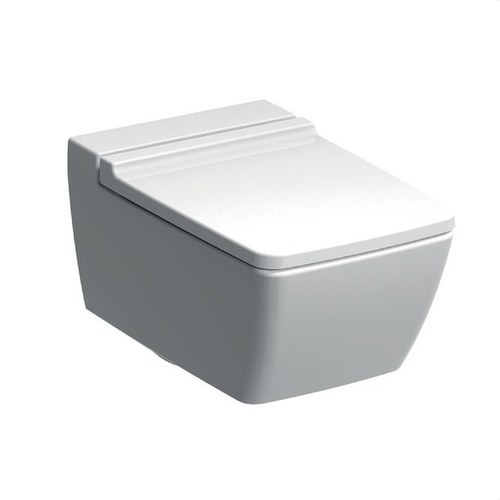 Asiento con tapa inodoro Xeno 2 blanco
