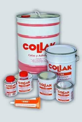 Adhesivo contacto R-7766 1l