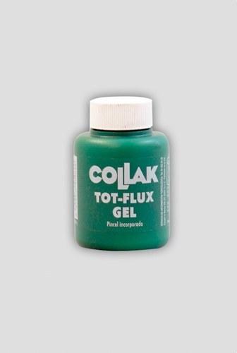 Decapante TOT-FLUX gel pincel 100g