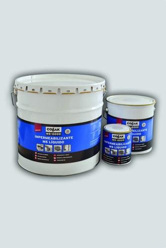 Impermeabilizante MS-6000 teja 1kg