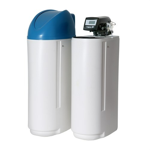 Descalcificador doméstico volumétrico Compact-700/030/V