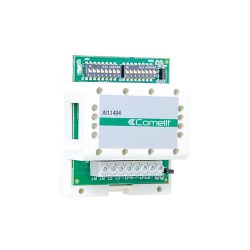 Conmutador digital sistema 2 hilos