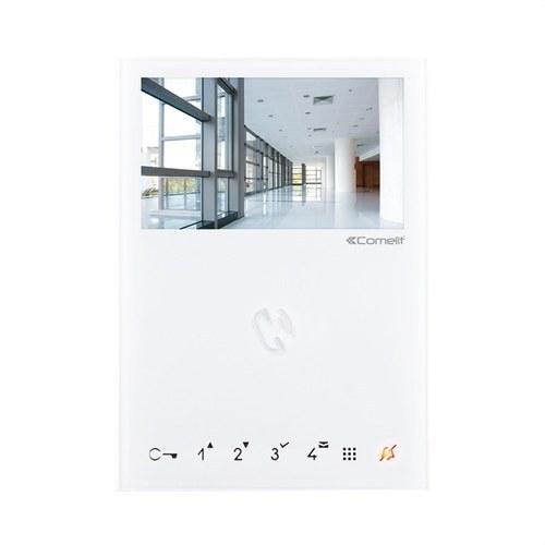 Monitor MINI manos libres color blanco BM.VIP