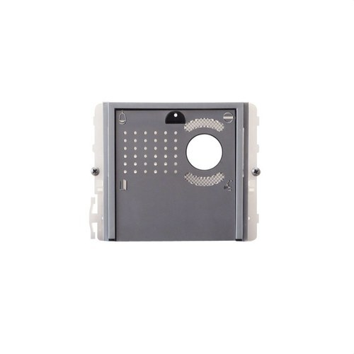 Módulo vídeo sin pulsador para placa exterior IKALL metal
