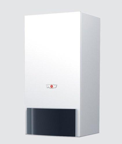 Caldera mural CGB 50 gas natural condensador 50Kw clase de eficiencia energética A