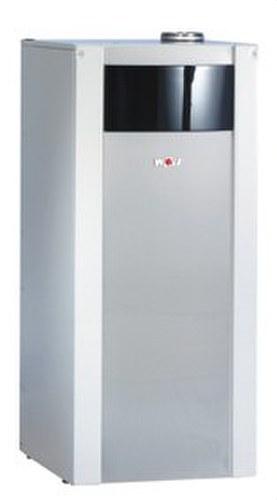 Caldera pie condensación COB29 29Kw clase de eficiencia energética A