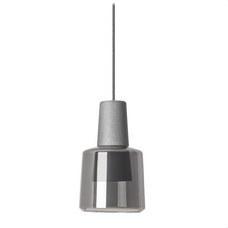 LEDS-C4 00-5980-CS-12 Luminaria colgante KHOI 1xled CREE 19,5W gris cemento