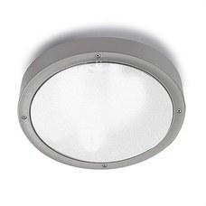 LEDS-C4 15-9491-34-CL Plafón BASIC 39xled diámetro 260 14,5W 3K gris