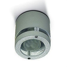 LEDS-C4 15-9234-34-37 Plafón SELENE GU10 50W led 5W gris