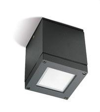 LEDS-C4 15-9328-Z5-B8 Plafón AFRODITA PAR30 E27 75/15W gris urbano