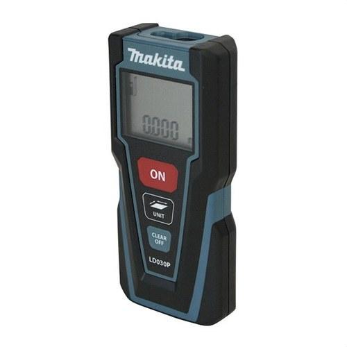 Medidor láser LD030P rango 30m IP54