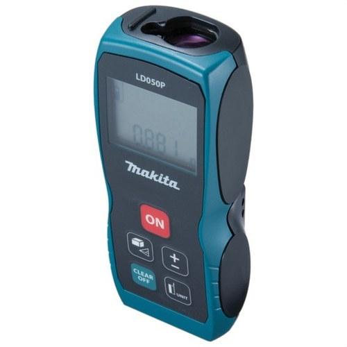 Medidor láser LD050P rango 50m IP54