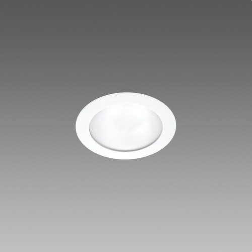Luminaria ECOLEX-LED 10W 3K CLD CELL-DI blanco