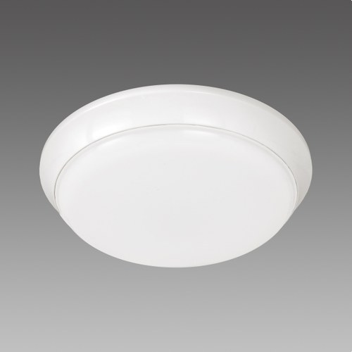 Luminaria TORTUGA 0424 17W 4K CLD CELL blanco