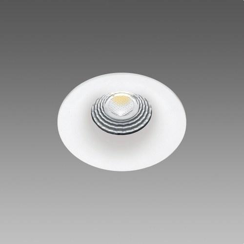Luminaria SNOW-1 LED 826 CELL 3K 15W blanco