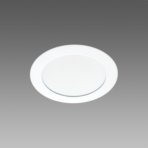 Luminaria SLIM LEX-1 1690 12W 4K CLD CELL blanco