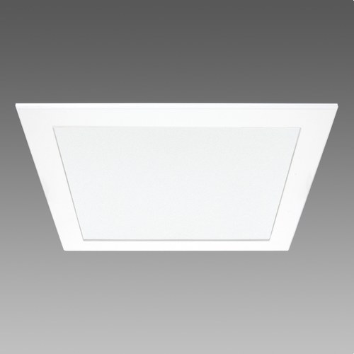 Luminaria SLIM LEX-3 1691 18W 4K CLD CELL blanco