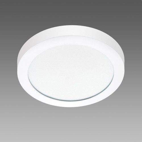 Luminaria SLIM LEX-4 1693 18W 4K CLD CELL blanco