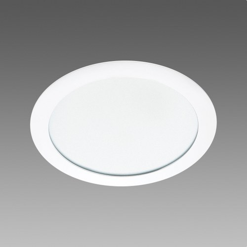 Luminaria SLIM LEX-2 1691 18W 3K CLD CELL blanco