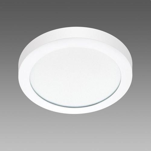 Luminaria SLIM LEX-4 1693 18W 3K CLD CELL blanco