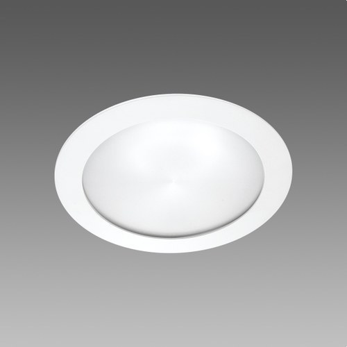 Luminaria ECOLEX-2 LED 12W 3K CLD CELL-DI blanco