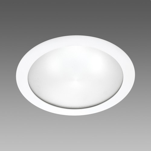 Luminaria ECOLEX-3 LED 20W 3K CLD CELL-DI blanco