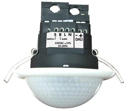 Detector de presencia PD4-M-DALI/DSI-FT blanco