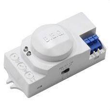 BEG 94401 Detector de movimiento HF-MD1 alta frecuencia techo/pared blanco