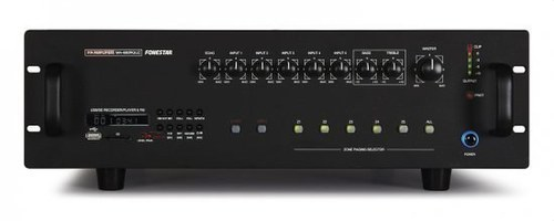 AMPLI 680W USB/RADIO/ZONAS