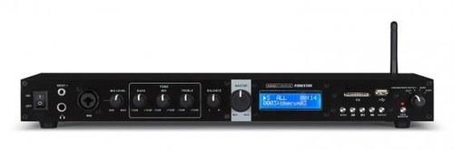 REPRODUCTOR MEZCLADOR ENTRADA MIC/AUXILIARES USB/SD/MP3