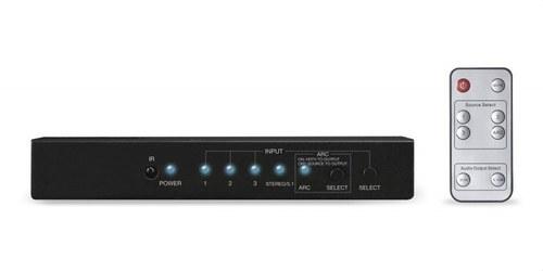SELECTOR HDMI 3x1