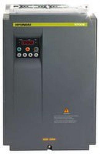 Variador de velocidad N700E monofásico 220V 0,37Kw