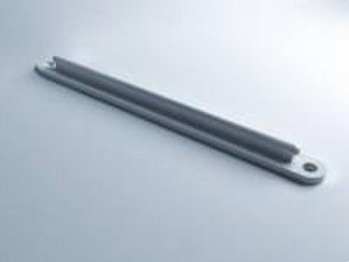 Accesorio de unión Trazzo-50 TZ50014 anodizado