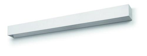 Aplique LED RETT 24W blanco 60cm