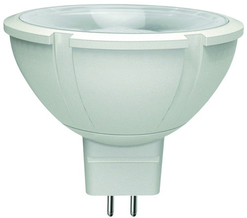 LAMPARA LED ECO GU5,3 LED 4W 3000K