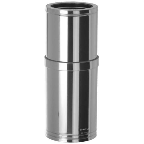 Módulo extensible largo GE30+304/304 diámetro 125