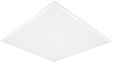 LEDVANCE 4058075000544 Luminaria PANEL LED 600mm 40W 3000K 230V blanco
