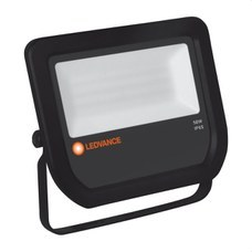 LEDVANCE 4058075097643 PROY.FLOODLIGHT LED 50W/6500K IP65 5000 NEGRO