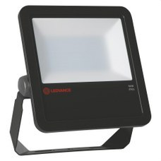 LEDVANCE 4058075097681 Proyector flood led 90W/4000K 10000lm 30000 h negro